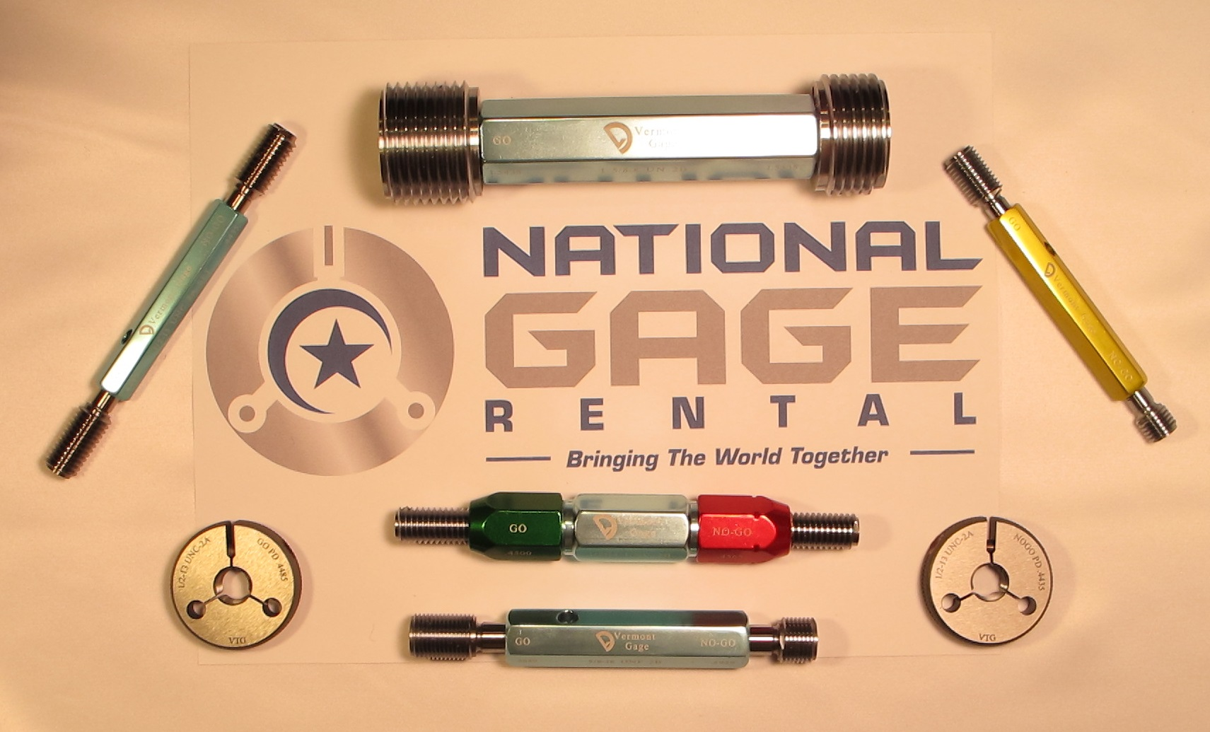 Welcome to National Gage Rental - National Gage Rental
