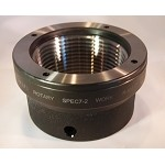 2 3/8 Internal Flush Working Ring Gage